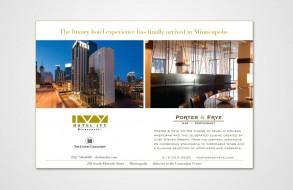 Hotel IVY -