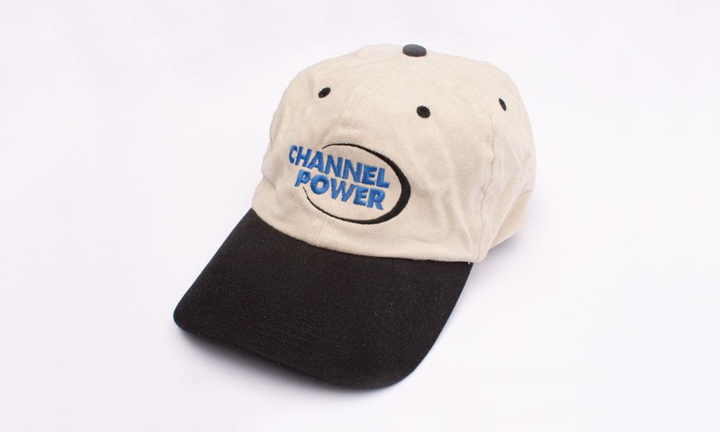 Channel Power Logo Hat