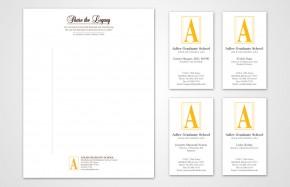 Adler Graduate School - Identity System