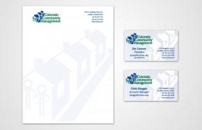 Colorado Community Mgmt - Identity System