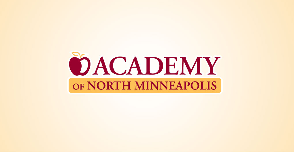 Academy of North Minneapolis - Logo