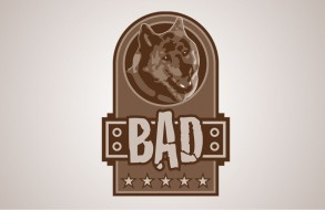 Bad Ass Designs - Logo