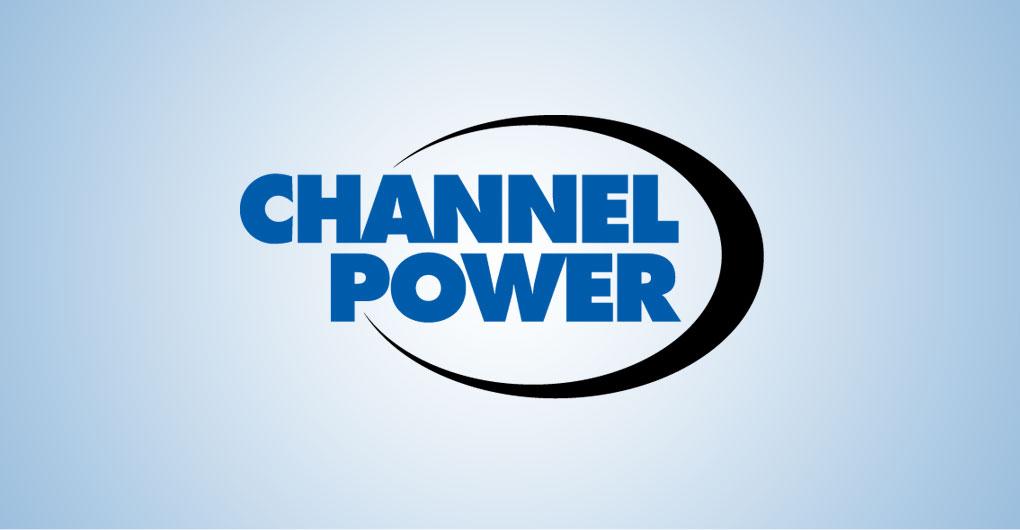 Channel Power - Logo
