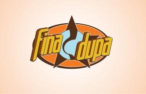 Fina Dupa - Logo