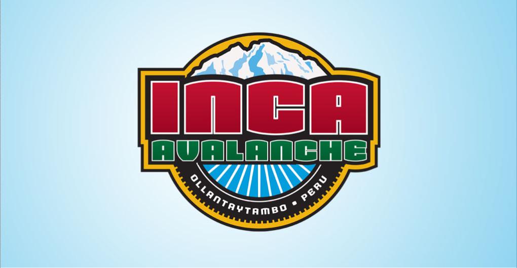 Inca Avalanche - Logo