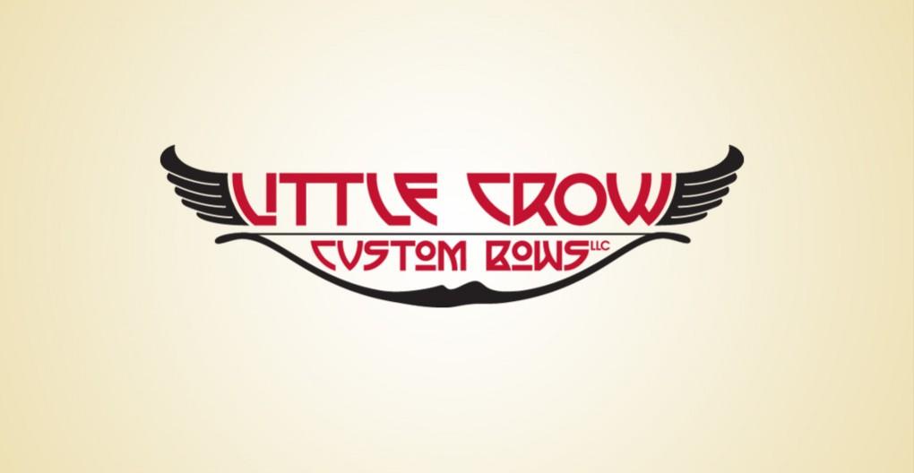 Little Crow Custom Bows - Logo