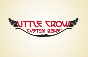 Little Crow Custom Bows - Logo