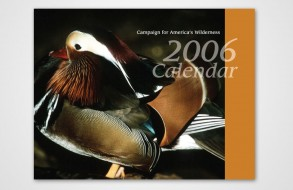 Ctvrtnik Design - Wildlife Calendar