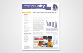 People Serving People - September '12 Newsletter