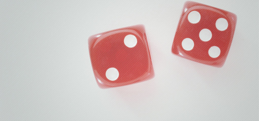 Does managing your brand feel like a roll of the dice?