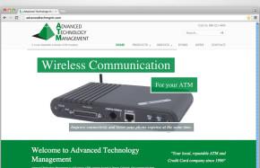 Advanced Technology Management - Website
