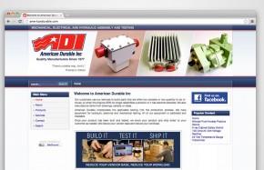 American Durable, Inc. - Website