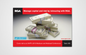 RGA - Manage Capital Postcard