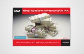 RGA - Manage Capital Postcard