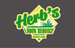 Herb's Lawn Service - Logo