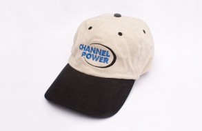 Channel Power Logo Hat
