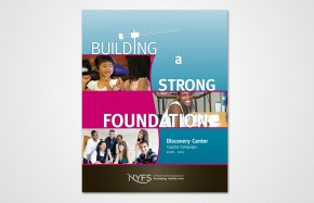 NW Youth & Family Services - Brochure