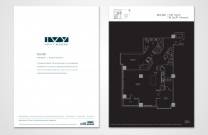 IVY Hotel + Residence - Floor Plans
