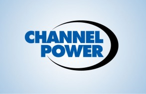 Channel Power - Logo