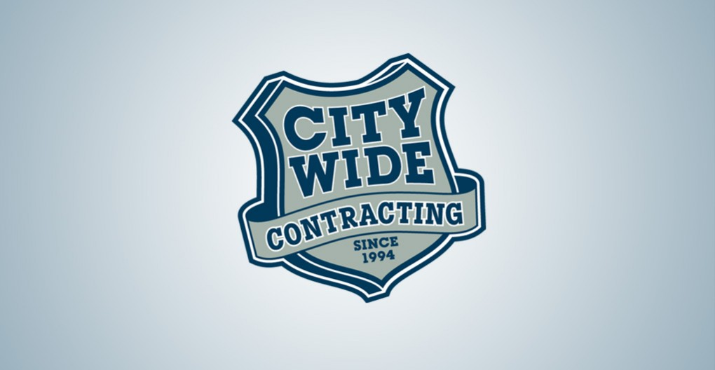 City Wide Contracting - Logo
