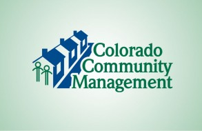 Colorado Community Management - Logo