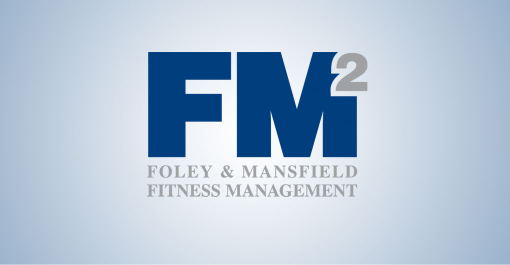 FM2 Foley Mansfield Fitness Management Logo