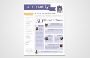 People Serving People - March '12 Newsletter