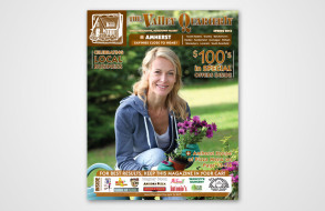 Valley Quarterly - Amherst Magazine